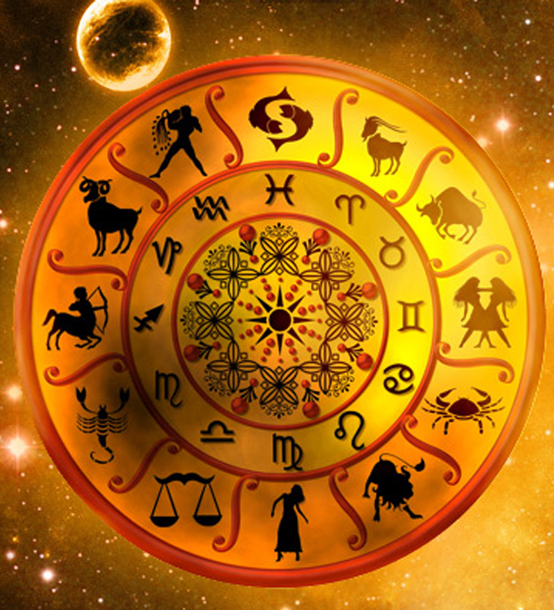 27 Stars/ Nakshatras
